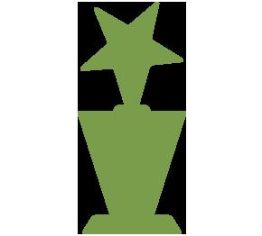 17 Industry best <br /> practice awards